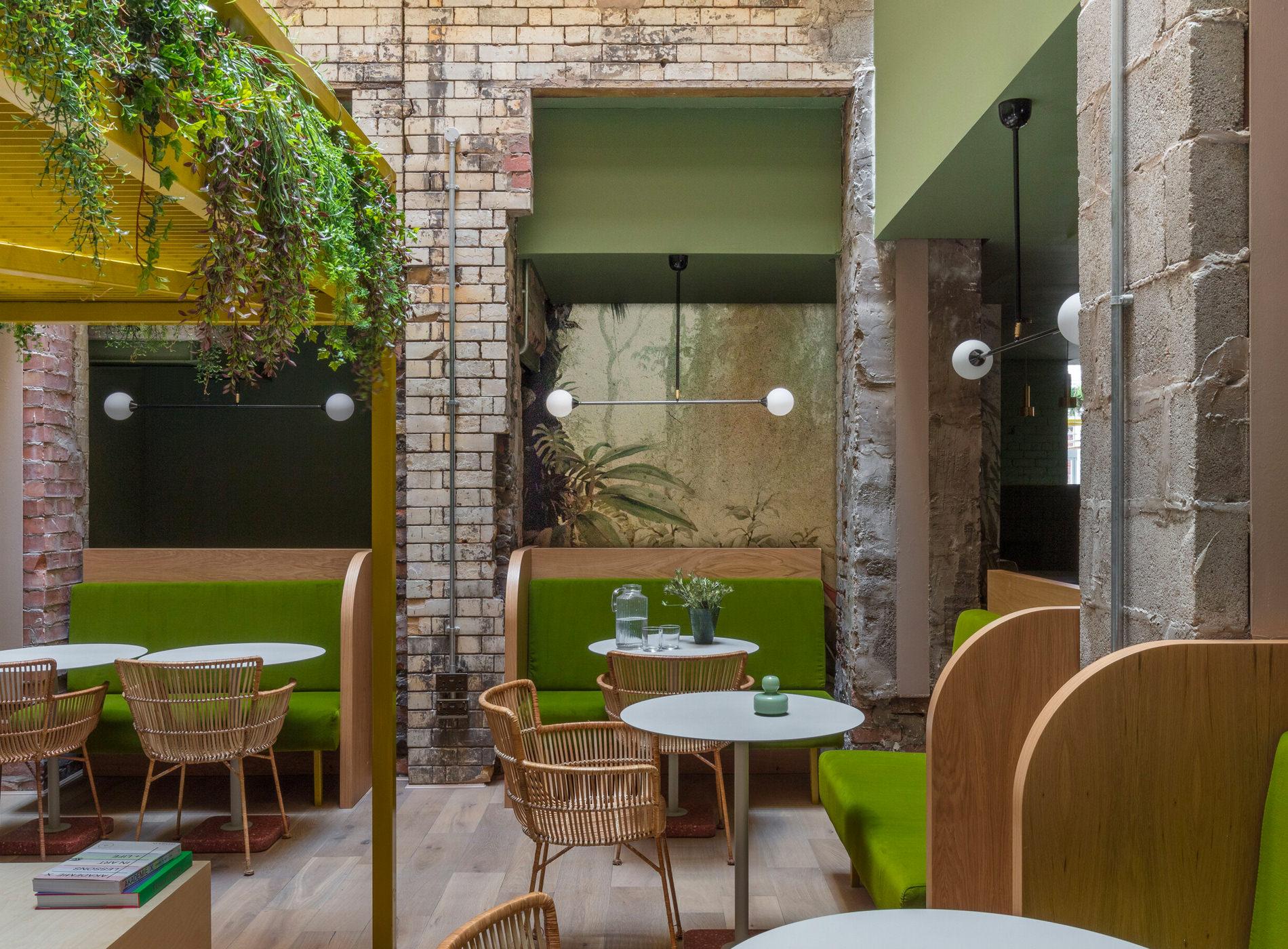 City Guide Manchester (Angleterre) Whitworth Locke Hotel — Princess Street