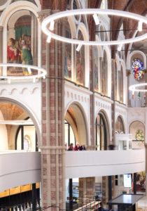 De Petrus Bibliothèque Vught, Noord-Brabant (Brabant Septentrional)