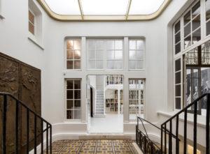 Institut Giacometti, Paris
