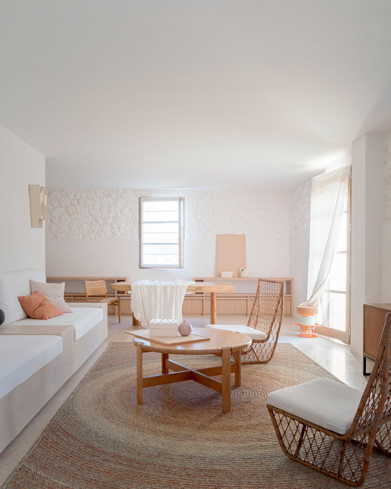 MA House (Vaucluse - France) Timothee Mercier Architecture (Studio-XM)