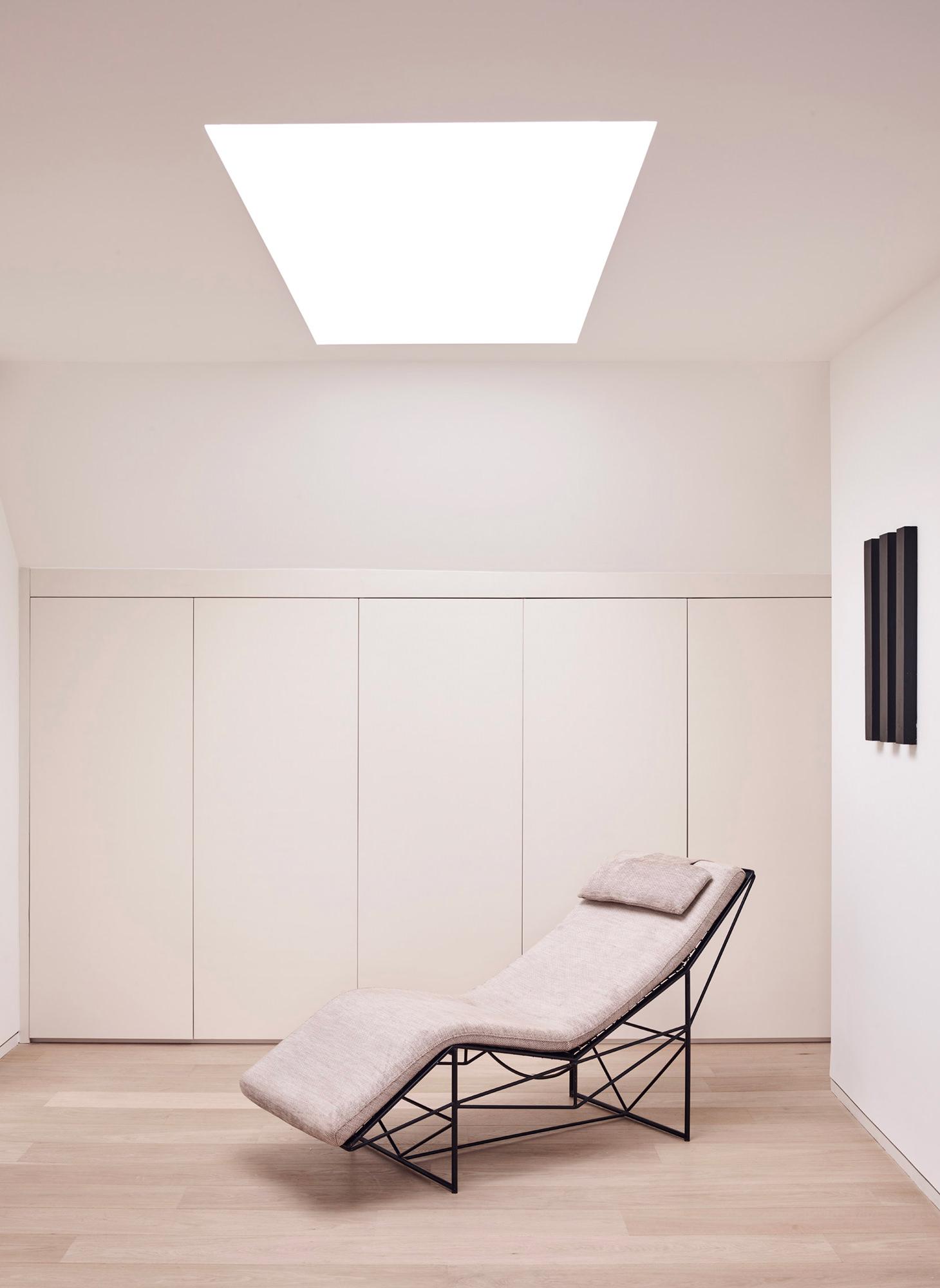 Architecture Londres — Powerscroft Road Townhouse par Studio Daytrip