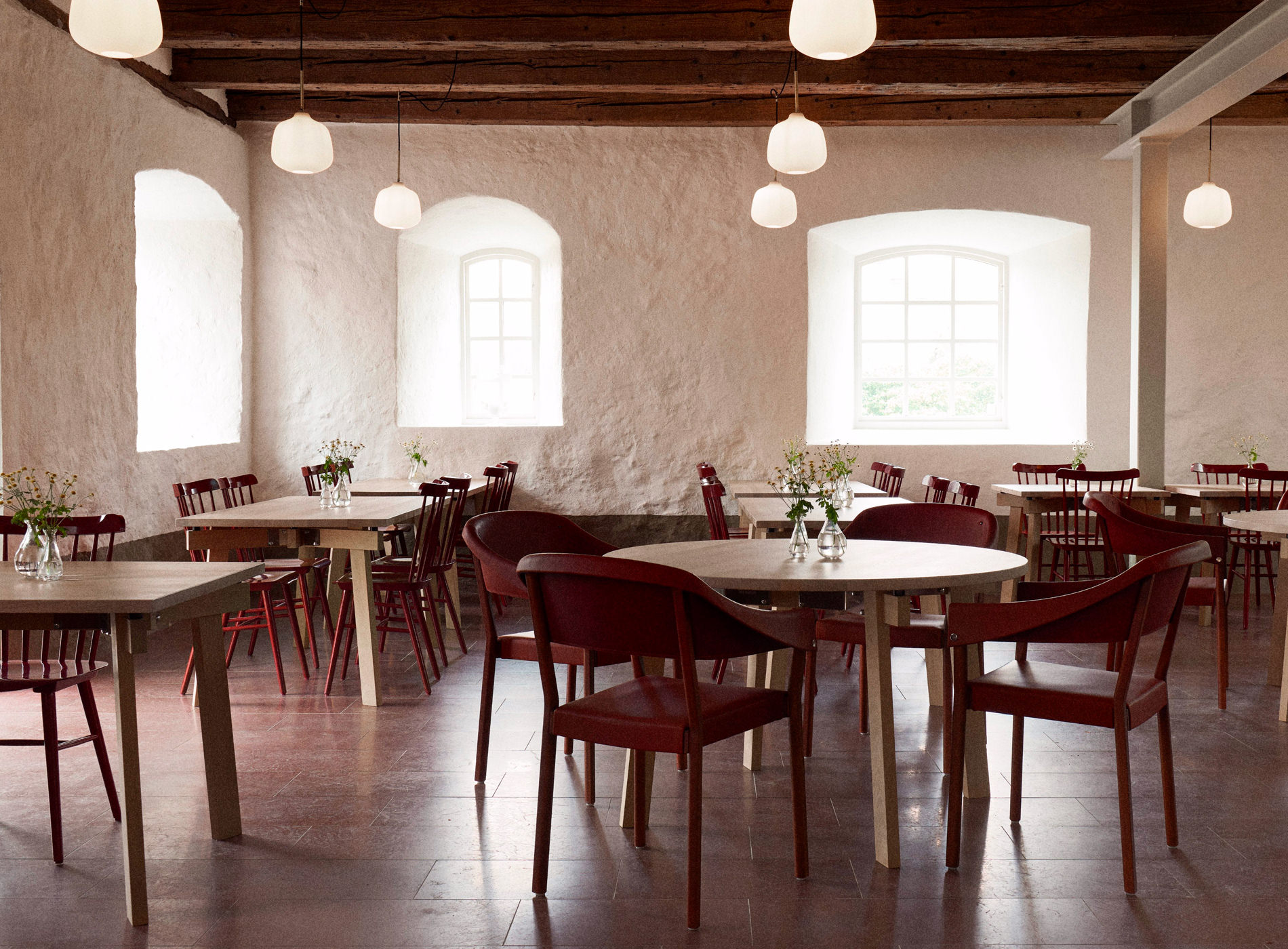 Wanås Hotel Restaurant, Kristianstad, Knislinge, Comté de Scanie, Suède