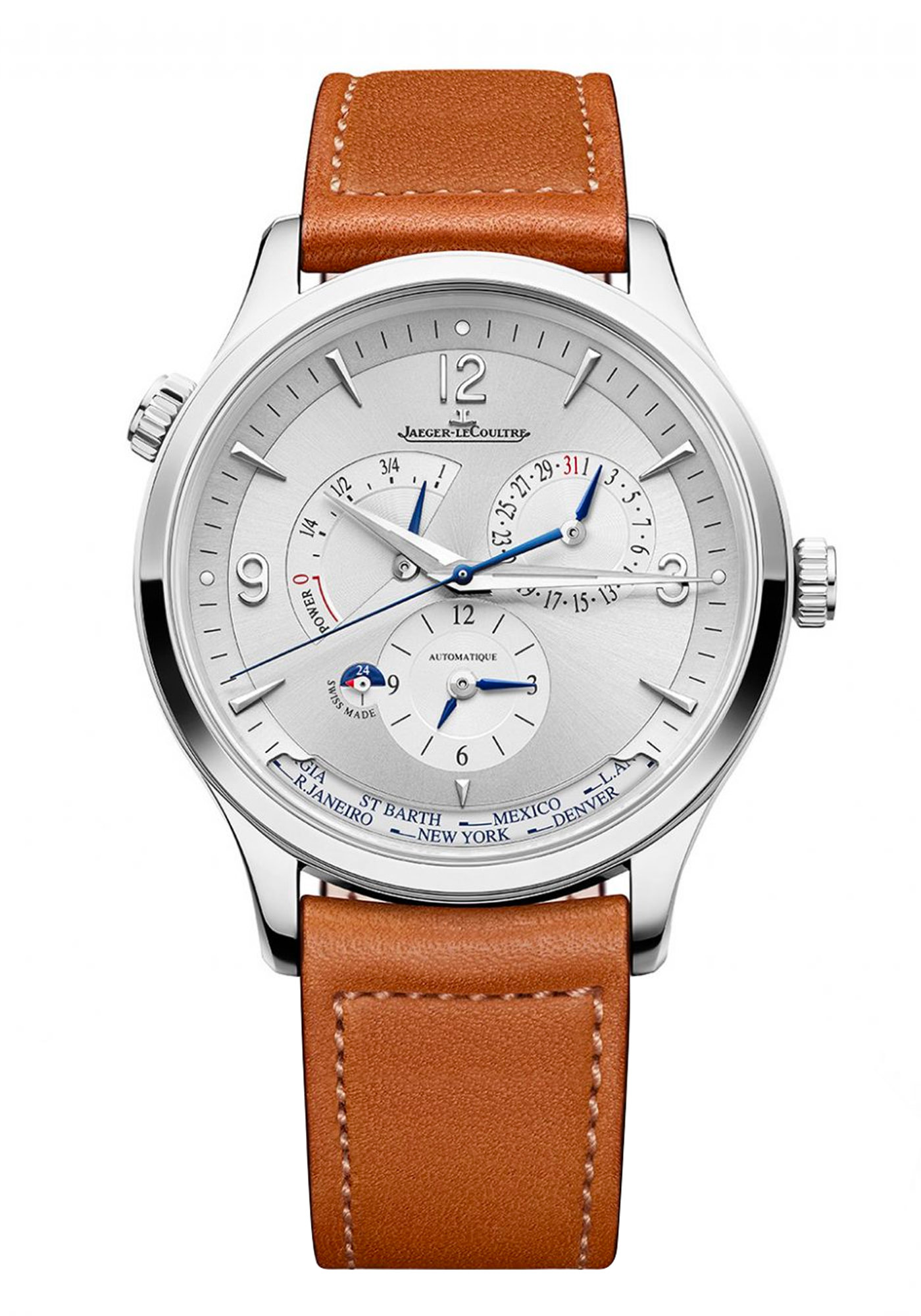 Jaeger-LeCoultre-Master-Control-Geographic-New-Collection