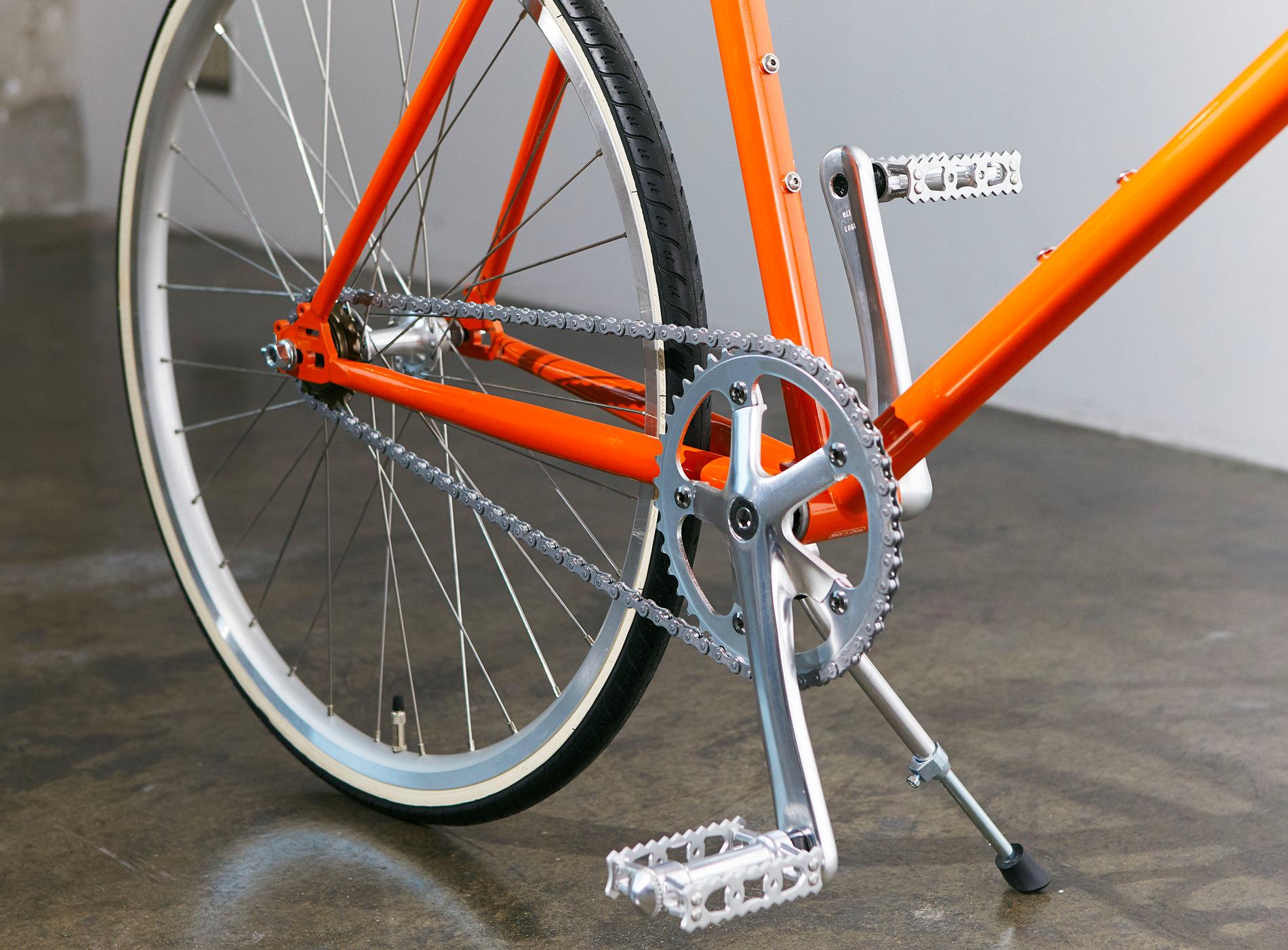 """Tokyobike - Slow Tokyo """"c'est autant le voyage que la destination"""" , Vélos urbains japonais"""