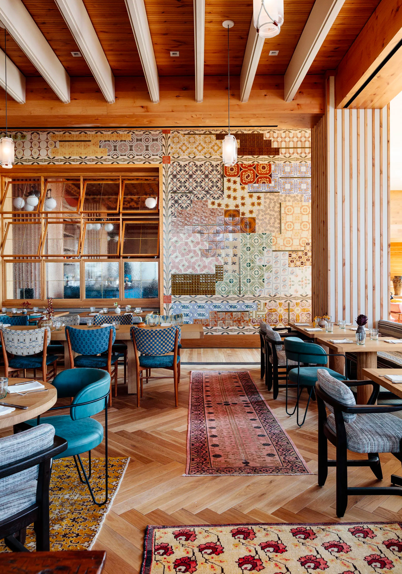 City Guide Austin Downtown's Second Street District Austin Proper Hotel And Residences