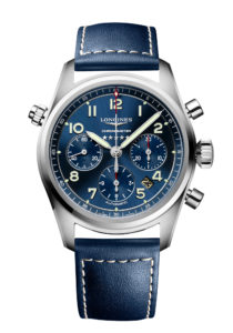 Longines Spirit Collection L3.820.4.93.0