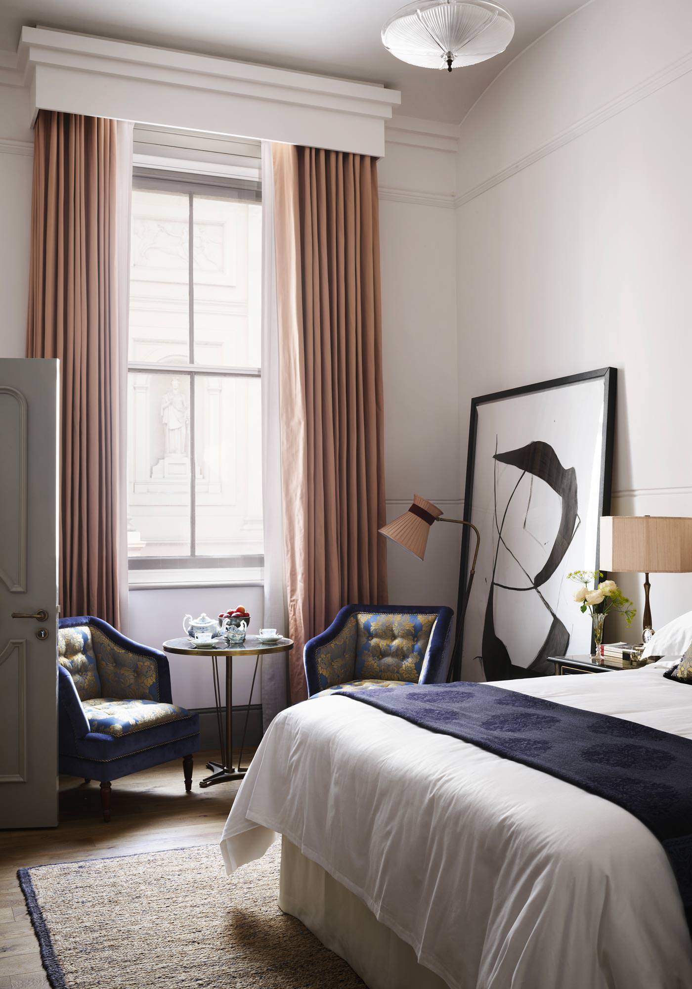 City Guide Londres, The NoMad Hotel London, Bow Street, Covent Garden