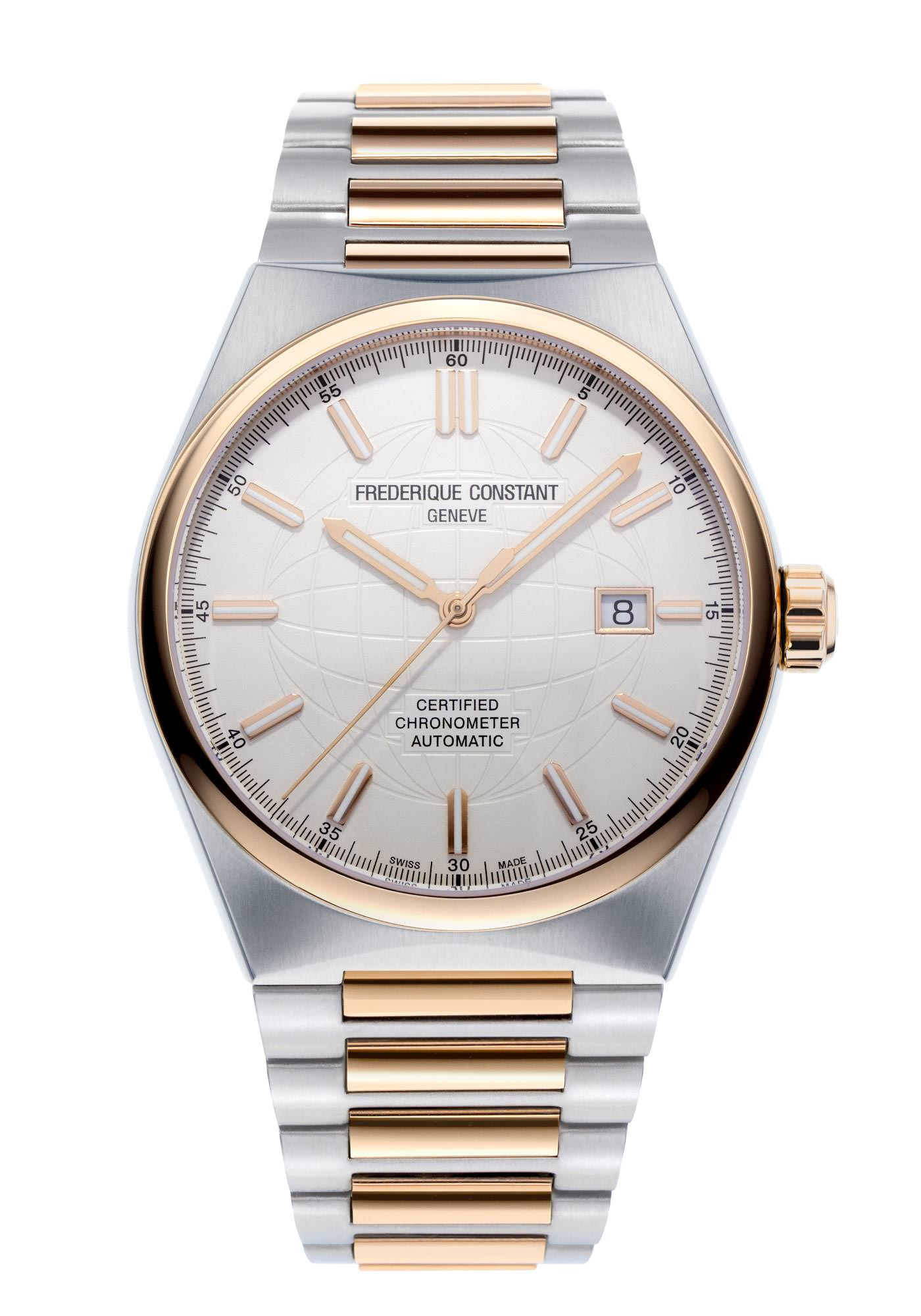 Frederique Constant Highlife Automatic COSC