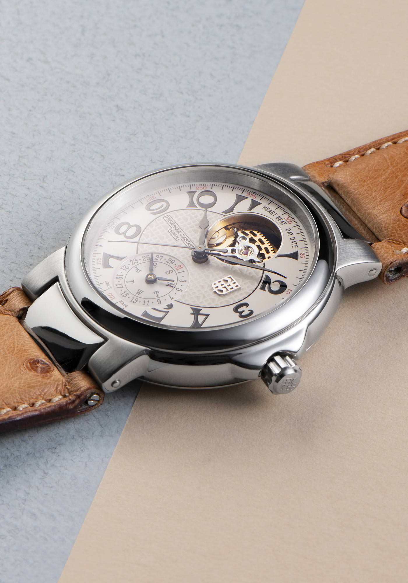 Frederique Constant Original Highlife