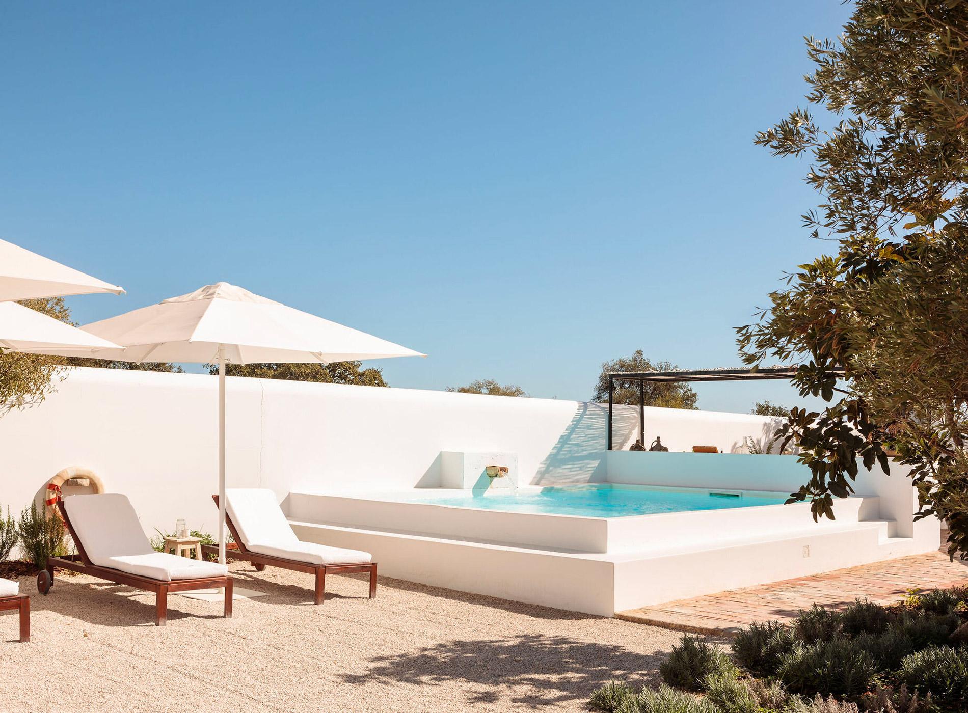 Hospedaria Hotel Pensão Agrícola (Tavira, Cacela Velha) Algarve Portugal