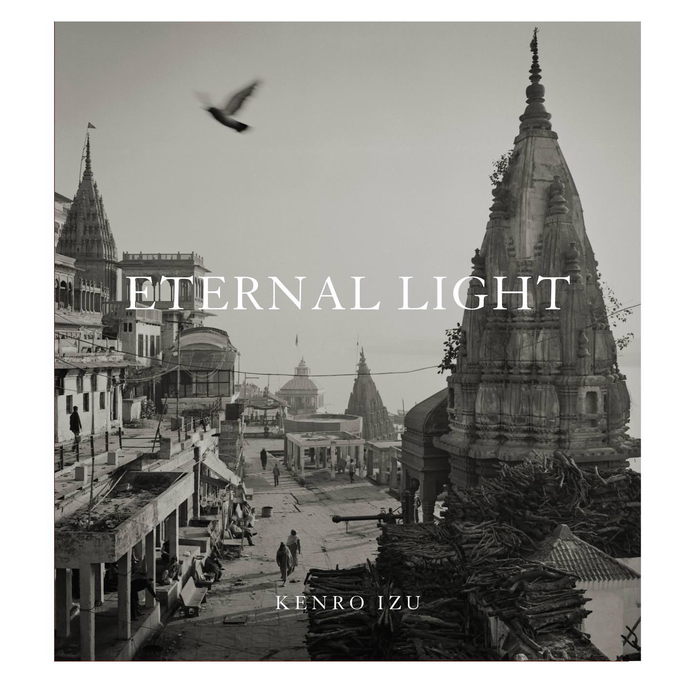 Kenro Izu, Eternal Light, Steidl