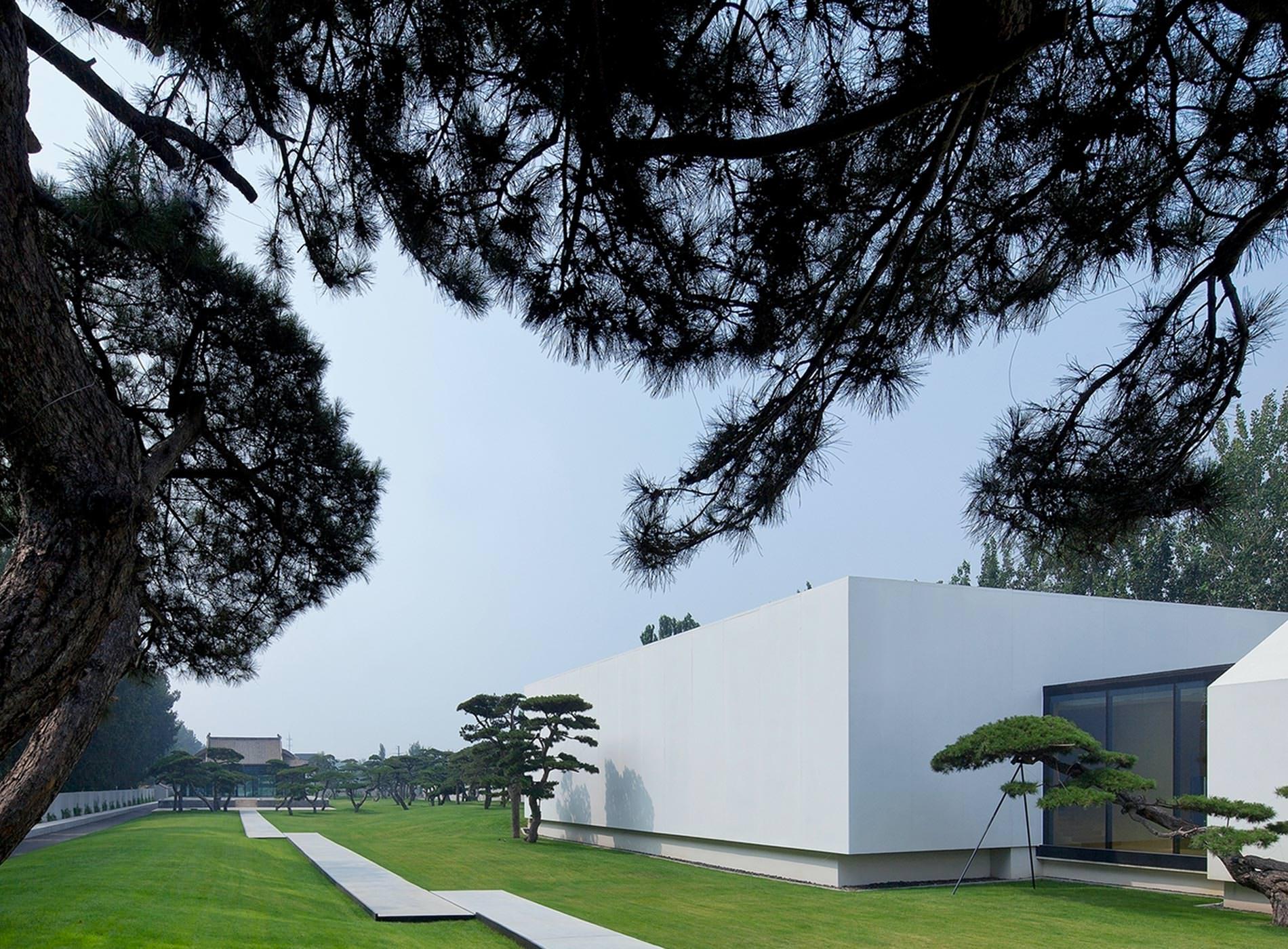 City Guide Beijing (Pekin), Song Art Museum, Shunyi District, Chine