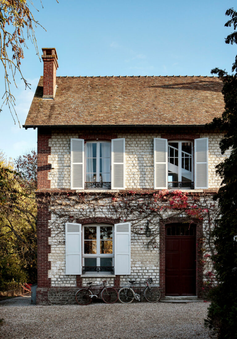 Riverside House Normandy, Guest-House, Maison d'Hôtes (Muids-Normandie)