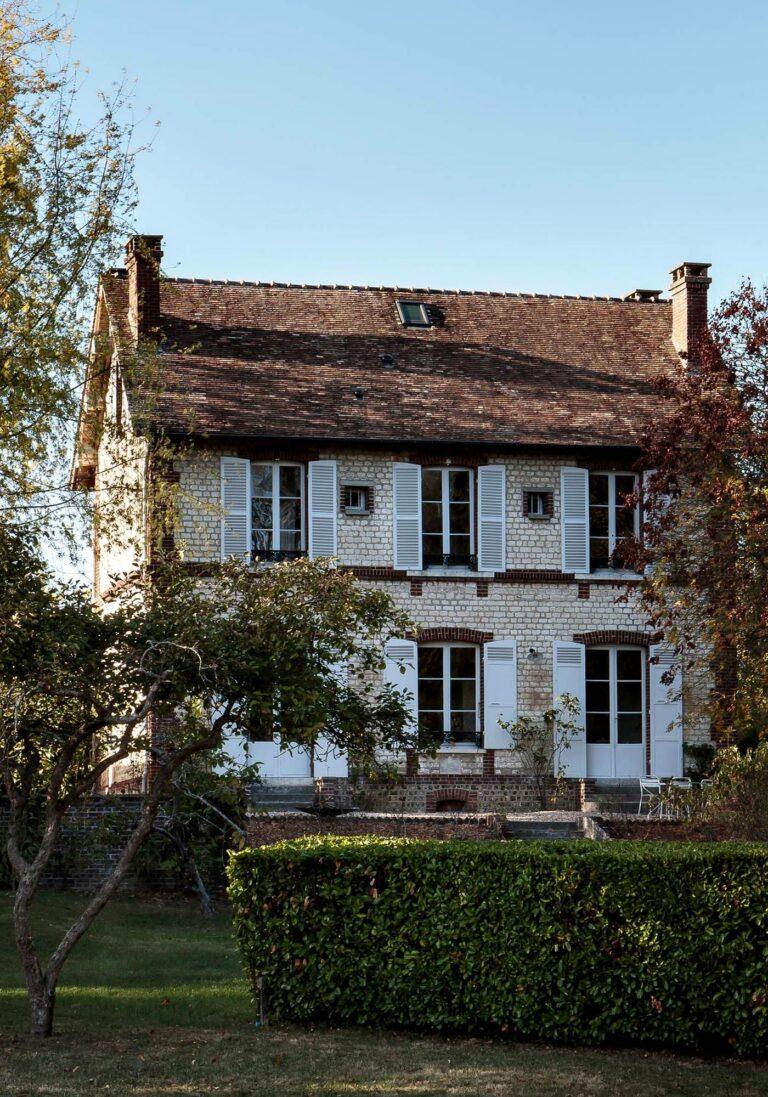 Riverside House Normandy, Guest-House, Maison d'Hôtes (Muids-Normandie)