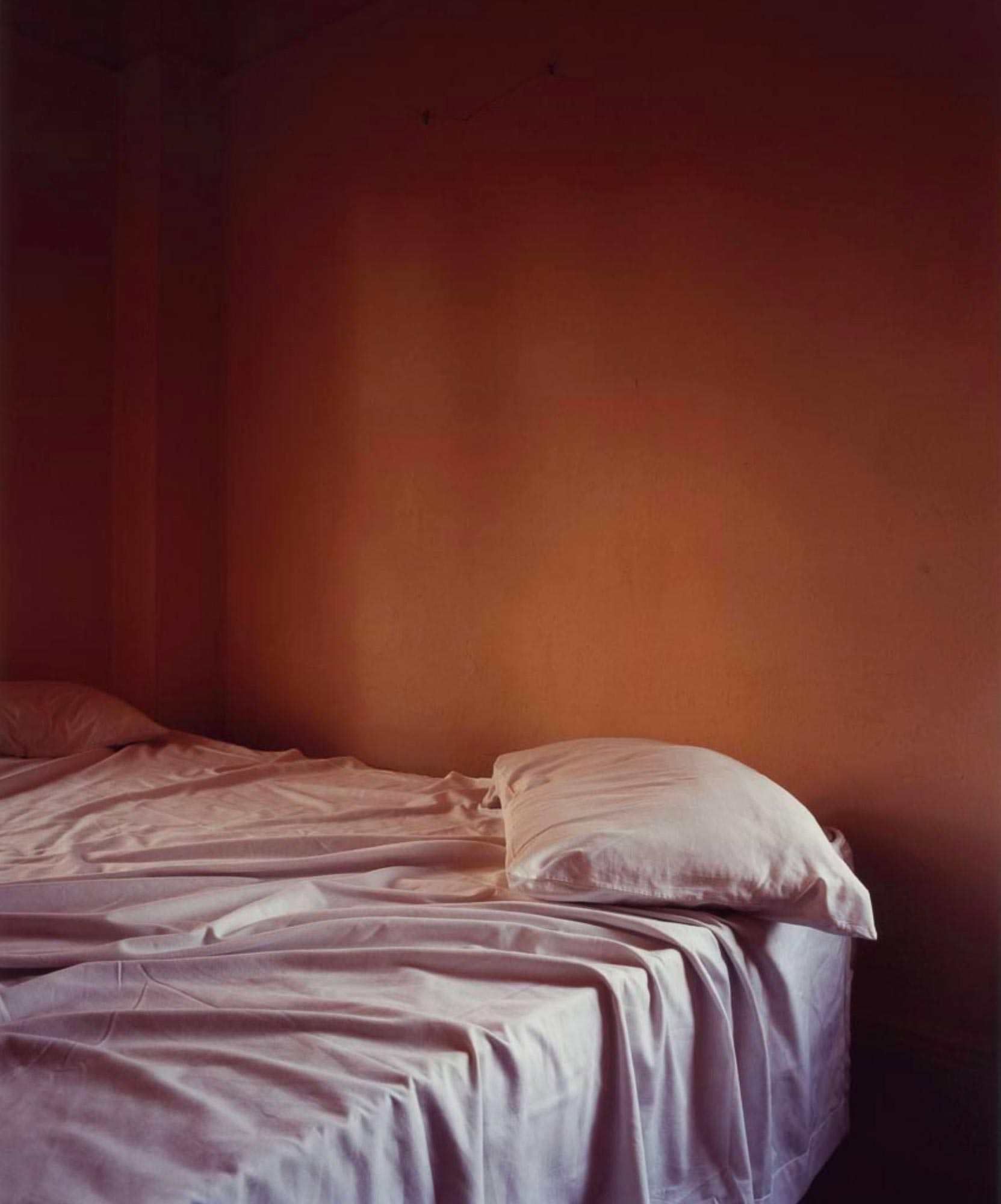 Todd Hido Photographie #3557-Y, 2005