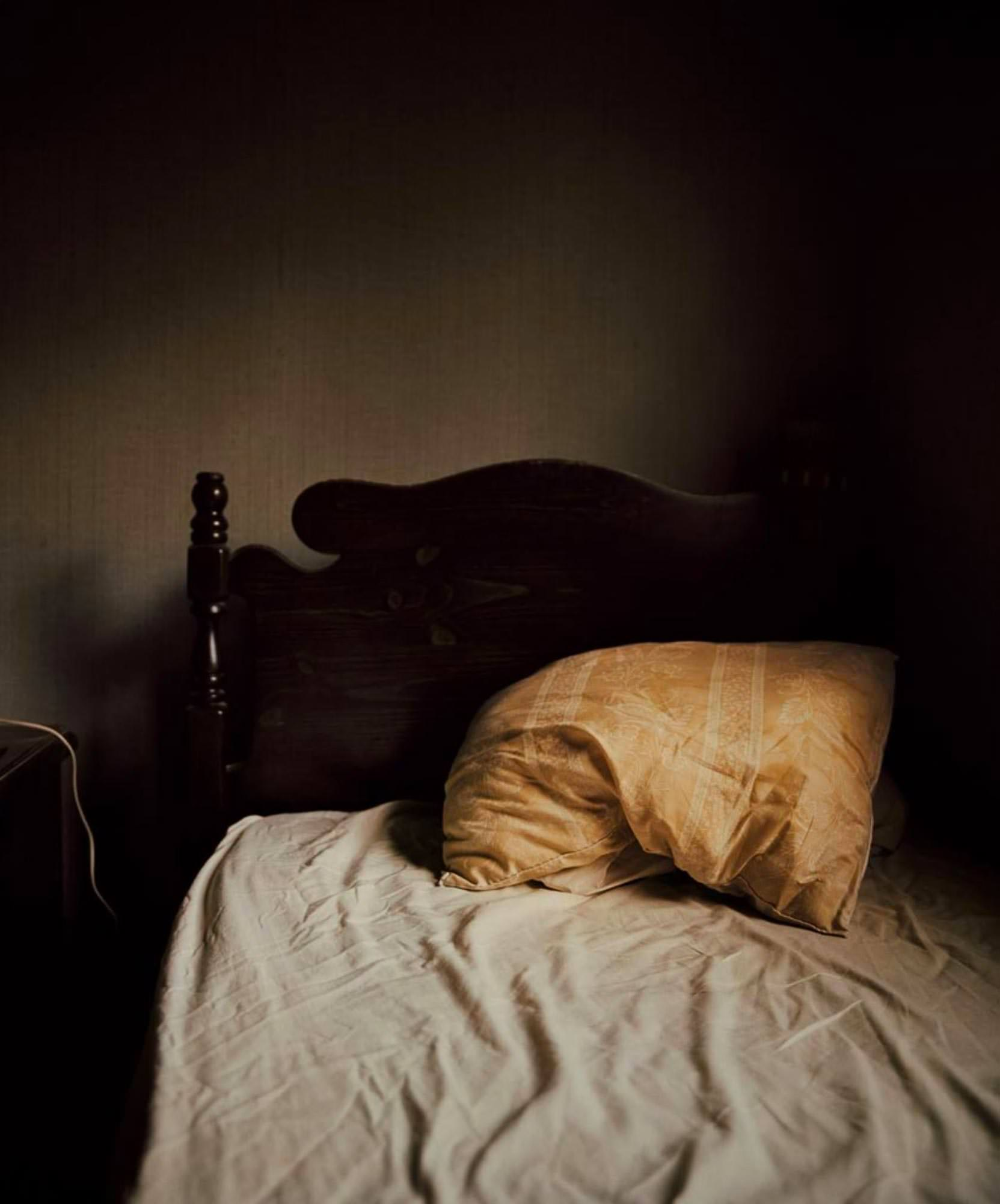Todd Hido- Photographie #1447-A, 1994
