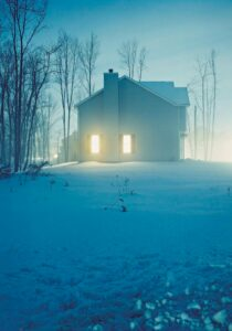 Todd Hido Photographie Cover