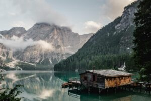 Gasthaus 1477 Reichhalter, Lana, Sud-Tyrol, Italie
