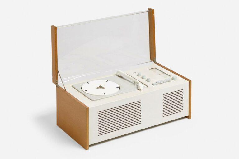 Dieter Rams Design. Complete Works, Phaidon