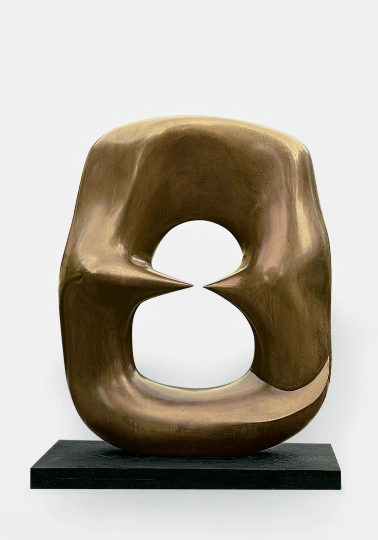 Henry Moore Foundation, Artiste, Sculptures, Esquisses